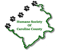 Humane Society of Caroline County